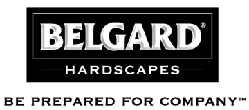 Belgard at Southern Living Showcase Home
