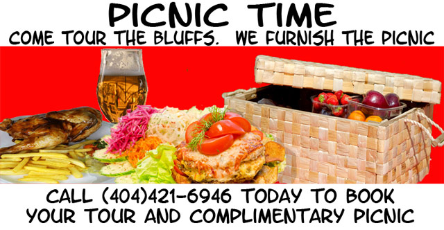 Picnic Time - Come Join Us